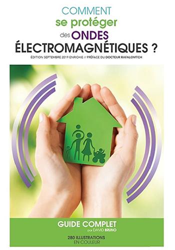 Comment se protèger des ondes électromagnétiques