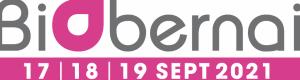 Salon BIOBERNAI les 17 – 18 -19 Septembre 2021